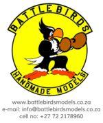 Battlebirds Models