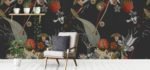 Wallpaper - 'Botanical'