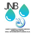 JNB CARPET CLEANERS / CLEANING SERVICES