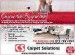 CS Carpet Solutions