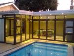 Home Improvement Glass and Aluminum