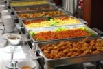 Capefour film and events catering