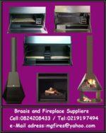 Braai & Fireplace suppliers