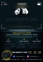 PANDAMEDIA