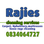 Rajies Cleaning Services