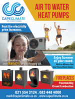 Cape Climate Air Conditioning & Fireplaces