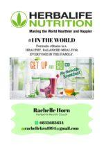 Herbalife Distributor